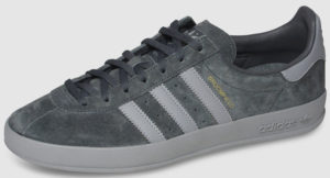 Adidas Originals Broomfield Nubuck - grey