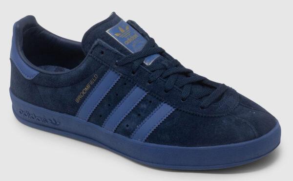 Adidas Originals Broomfield - blue