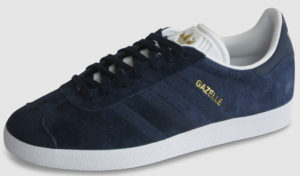 Adidas Originals Gazelle Suede Women - navy