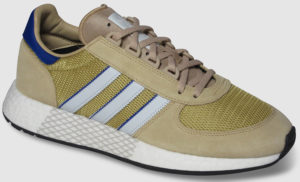 Adidas Originals Marathon Tech Women - pale nude-blue