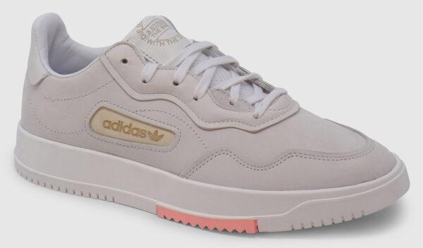 Adidas Originals SC Premiere Nubuk Women - light grey