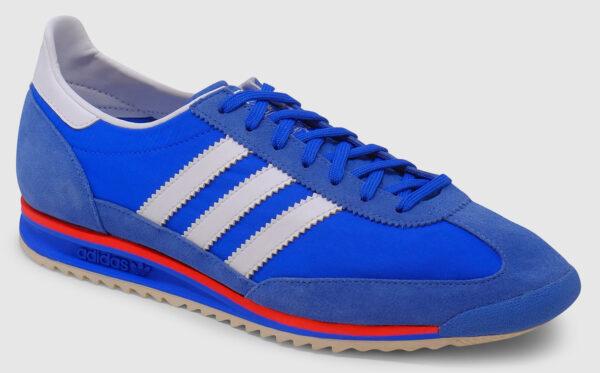 Adidas Originals SL 72 - blue-white