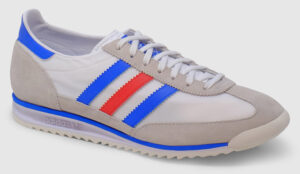 Adidas Originals SL 72 - white-blue-red