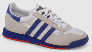 Adidas Originals SL 80 - white-indigo