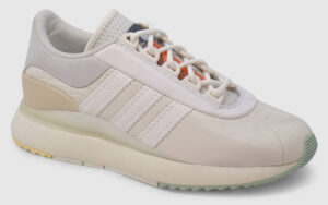 Adidas Originals SL Andridge Leather Women - cloud white