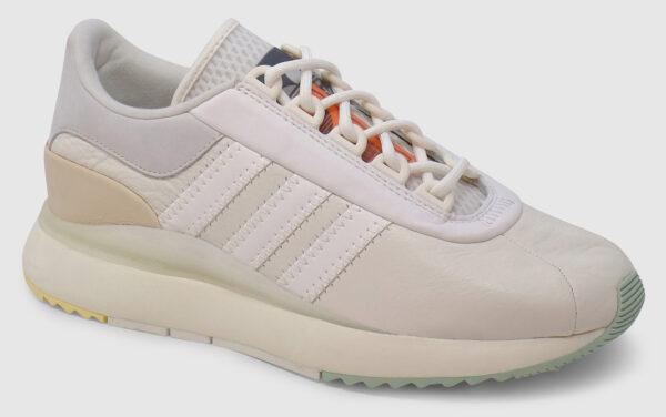 Adidas Originals SL Andridge Leather Women - cloud white