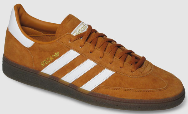 Adidas Originals Spezial Suede - copper-white