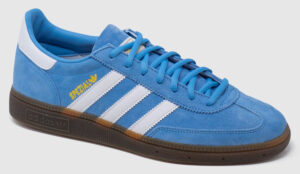 Adidas Originals Spezial Suede - light blue