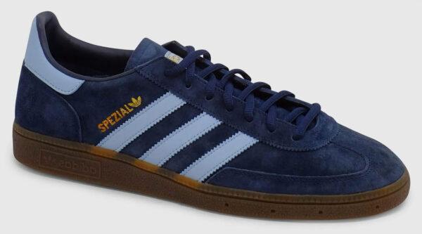 Adidas Originals Spezial Suede - navy-clear sky