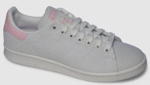 Adidas Originals Stan Smith Summer Women - white-wonder pink