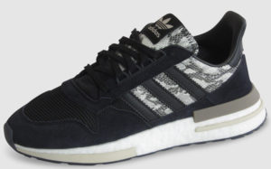 Adidas Originals ZX 500 RM - black-snake
