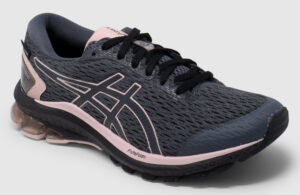 Asics GT-1000 Goretex Women - grey-peach