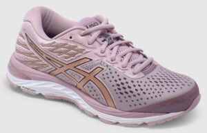 Asics Gel-Cumulus Women - watershed-rose
