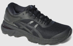 Asics Gel Kayano 25 Women - black mono