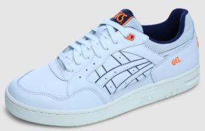 Asics Tiger Gel Circuit Leather - white