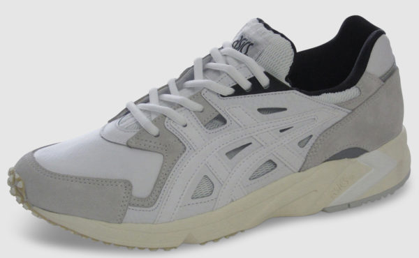 Asics Tiger Gel DS Trainer OG Leather - white
