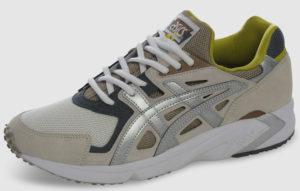 Asics Tiger Gel DS Trainer OG - cream-silver