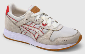 Asics Tiger Lyte Classic Women - cream-red