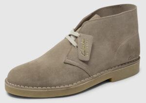 Clarks Desert Boot 2 Suede - sand