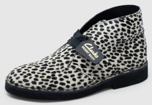 Clarks Desert Boot 2 Women - snow leo