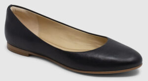 Clarks Grace Piper Leather Women - black