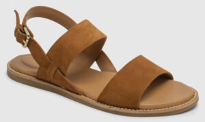 Clarks Karsea Strap Women - tan