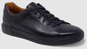 Clarks Un Costa Leather - black