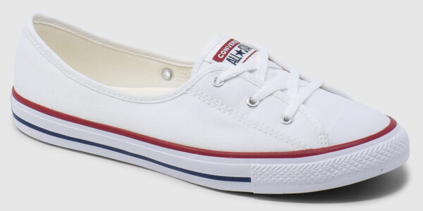 Converse All Star Ballet Lace - white