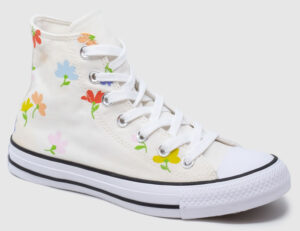 Converse All Star Hi Women - Garden Party