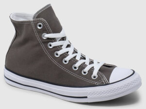 Converse All Star Hi - charcoal