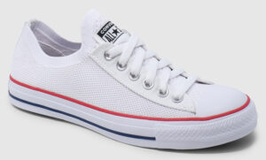 Converse All Star Knit Ox - white