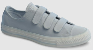 Converse All Star Ox Velcro - porpoise
