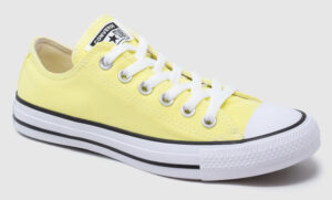 Converse All Star Ox - citron