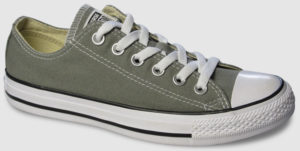 Converse All Star Ox - dark stucco