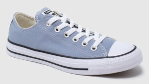 Converse All Star Ox - obsidian mist