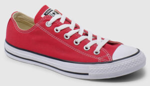 Converse All Star Ox - red