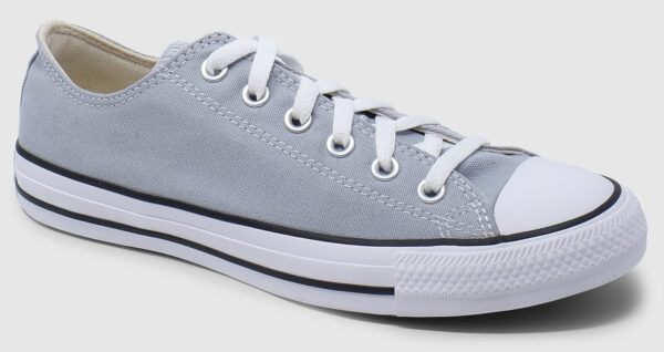 Converse All Star Ox - wolf grey