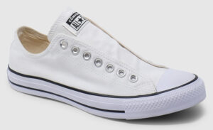 Converse All Star Slip - optical white