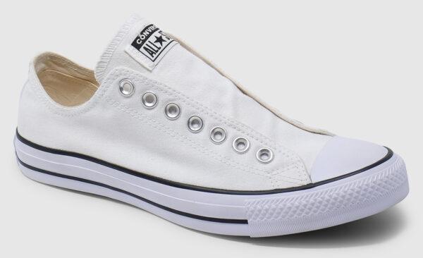Converse All Star Slip - optical white