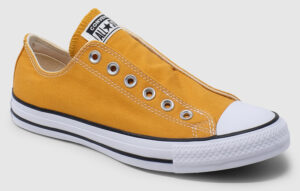 Converse All Star Slip - orange