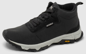 Ecoalf Chronos Water-Repellent - black