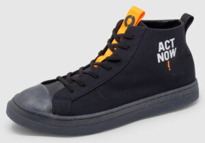 Ecoalf Cool Sneakers - black