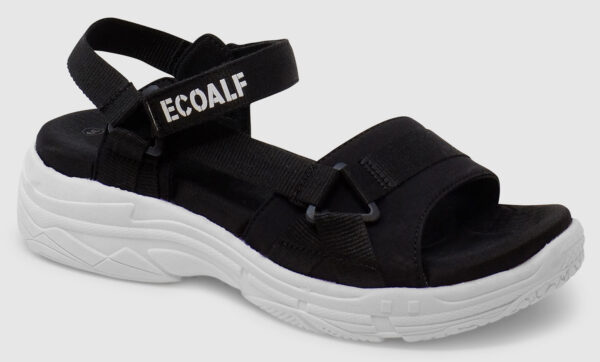 Ecoalf Sofia Women - black