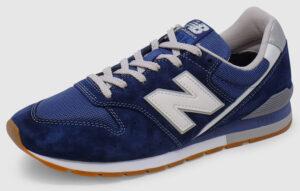 New Balance CM996 - natural indigo