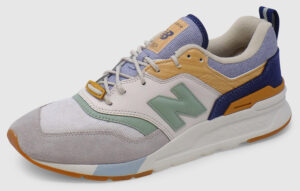 New Balance CM997H - grey-navy
