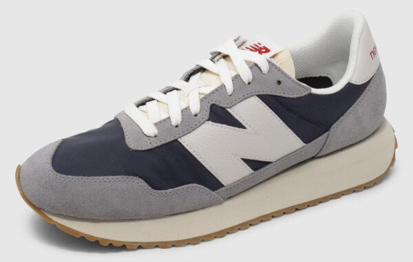 New Balance MS237 - anthrazit-grey