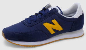 New Balance UL720 - navy-yellow