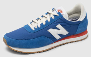 New Balance UL720 - royal-red