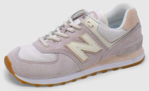 New Balance WL574 Women - light purple