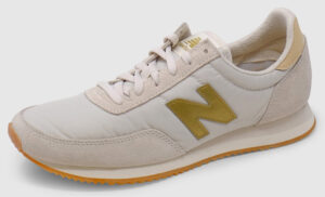 New Balance WL720 Women - off white-gold